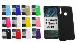 Hardcase Deksel Huawei P Smart 2019