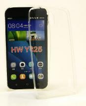 Ultra Thin TPU Deksel Huawei Y625