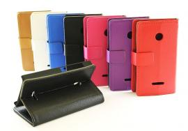 Standcase Wallet Microsoft Lumia 532