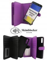 Skimblocker XL Magnet Wallet Samsung Galaxy A70 (A705F/DS)