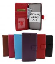 New Standcase Wallet Samsung Galaxy A72 (A725F/DS)