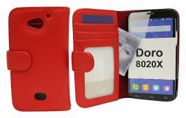 Lommebok-etui Doro 8020X