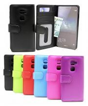 Lommebok-etui Huawei Mate S