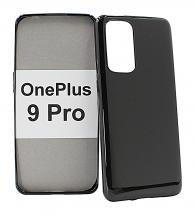 TPU Deksel OnePlus 9 Pro