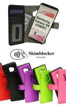 Skimblocker Magnet Wallet Samsung Galaxy S9 (G960F)