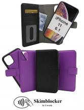 Skimblocker Magnet Wallet iPhone 11 (6.1)
