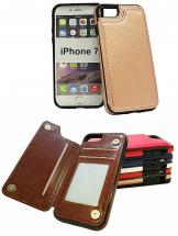 CardCase deksel iPhone 7