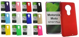 Hardcase Deksel Motorola Moto G7 / Moto G7 Plus