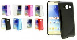 S-Line Deksel Samsung Galaxy J5 2016 (J510F)