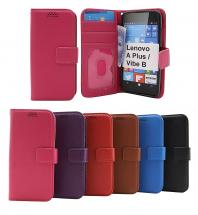 New Standcase Wallet Lenovo A Plus (A1010a20)