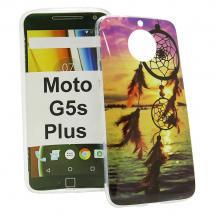 TPU Designdeksel Moto G5s Plus (XT1806)