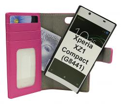 Magnet Wallet Sony Xperia XZ1 Compact (G8441)