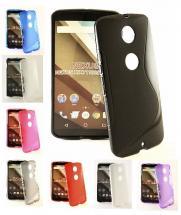 S-Line Deksel Motorola Google Nexus 6