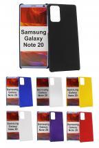 Hardcase Deksel Samsung Galaxy Note 20 5G (N981B/DS)