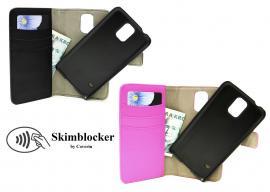 Skimblocker Magnet Wallet Samsung Galaxy S5 / S5 Neo (G900F/G903F)