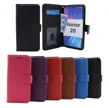 New Standcase Wallet Honor 20