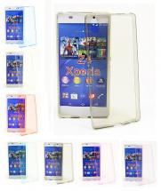 Ultra Thin Deksel Sony Xperia Z3+ (E6553)