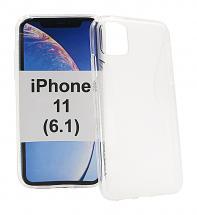 S-Line Deksel iPhone 11 (6.1)