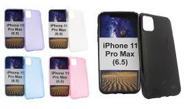 S-Line Deksel iPhone 11 Pro Max (6.5)