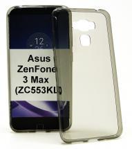Ultra Thin TPU Deksel Asus ZenFone 3 Max (ZC553KL)
