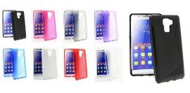 S-Line Deksel Huawei Honor 7