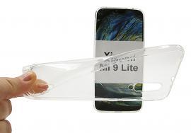 Ultra Thin TPU Deksel Xiaomi Mi 9 Lite