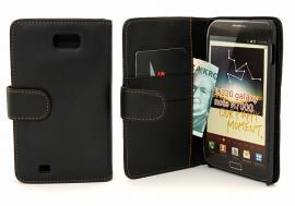 Lommebok-etui Samsung Galaxy Note i9220