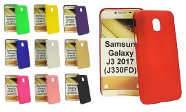Hardcase Deksel Samsung Galaxy J3 2017 (J330FD)