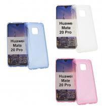 S-Line Deksel Huawei Mate 20 Pro