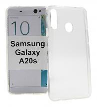 TPU Deksel Samsung Galaxy A20s (A207F/DS)