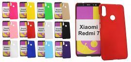 Hardcase Deksel Xiaomi Redmi 7