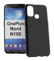 TPU Deksel OnePlus Nord N100