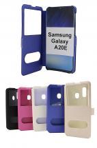 Flipcase Samsung Galaxy A20e (A202F/DS)