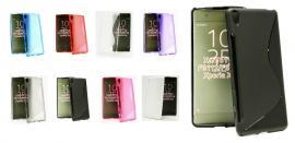 S-Line Deksel Sony Xperia XA (F3111)