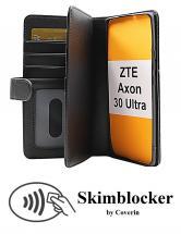 Skimblocker XL Wallet ZTE Axon 30 Ultra 5G