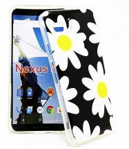 TPU Designdeksel Google Nexus 5X (H791)
