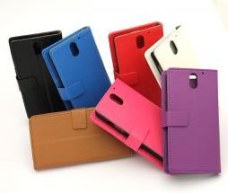 Standcase wallet HTC Desire 610
