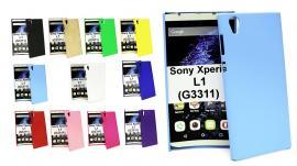 Hardcase Deksel Sony Xperia L1 (G3311)