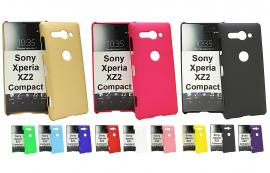 Hardcase Deksel Sony Xperia XZ2 Compact (H8324)