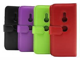 Lommebok-etui Sony Xperia XZ3