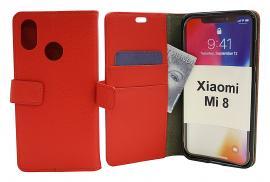 Standcase Wallet Xiaomi Mi 8