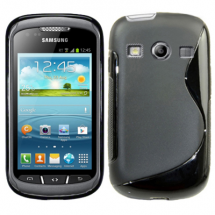 S-Line Deksel Samsung Galaxy xcover 2