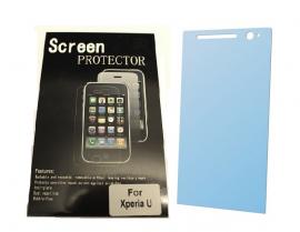 Skjermbeskyttelse Sony Xperia U (ST25i)