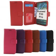 New Standcase Wallet Huawei P20 Pro (CLT-L29)