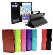 Crazy Horse Wallet Sony Xperia XZ / XZs (F8331 / G8231)
