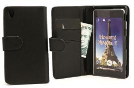 Lommebok-etui Sony Xperia Z1 (C6903,L39h)