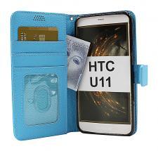 New Standcase Wallet HTC U11