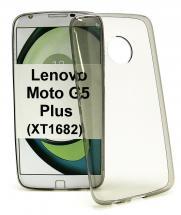 Ultra Thin TPU Deksel Lenovo Moto G5 Plus (XT1683)