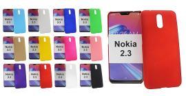 Hardcase Deksel Nokia 2.3