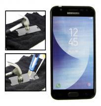 Full Frame Glassbeskyttelse Samsung Galaxy J3 2017 (J330FD)